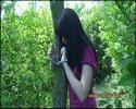 Left behind (video)