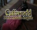 Thumbnail Pink Hoodie Hogtie