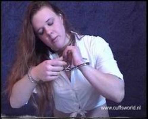 Product picture Shannon neckcuff